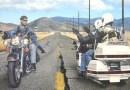 ¿Motociclista o motorizado?