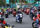 Fotos: Cierre de Verano de Pa' la Calle en Motora