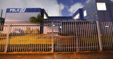 Accidente grave con motociclista en San Juan