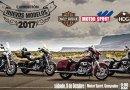 Exhibición Modelos Harley-Davidson 2017 @ Motor Sport