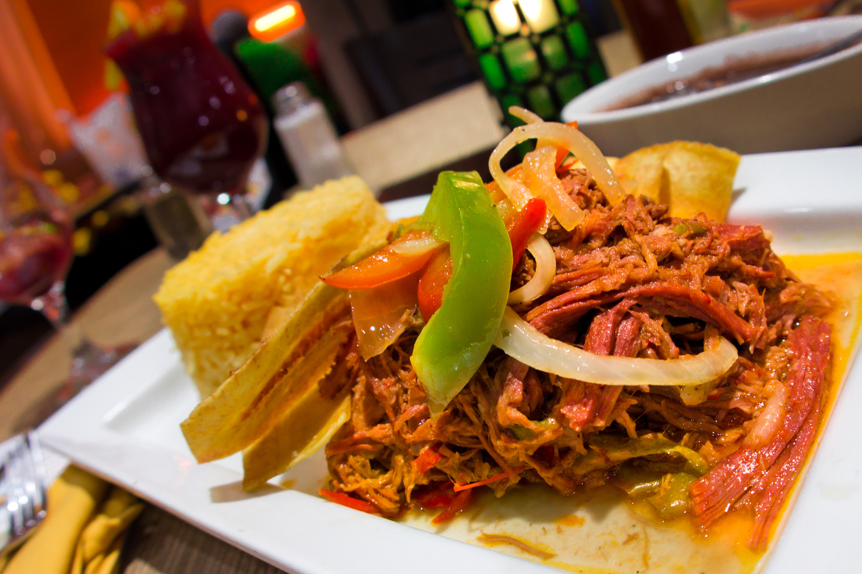 Kreolische Küche Puerto Rico Restaurants The Best Around The World