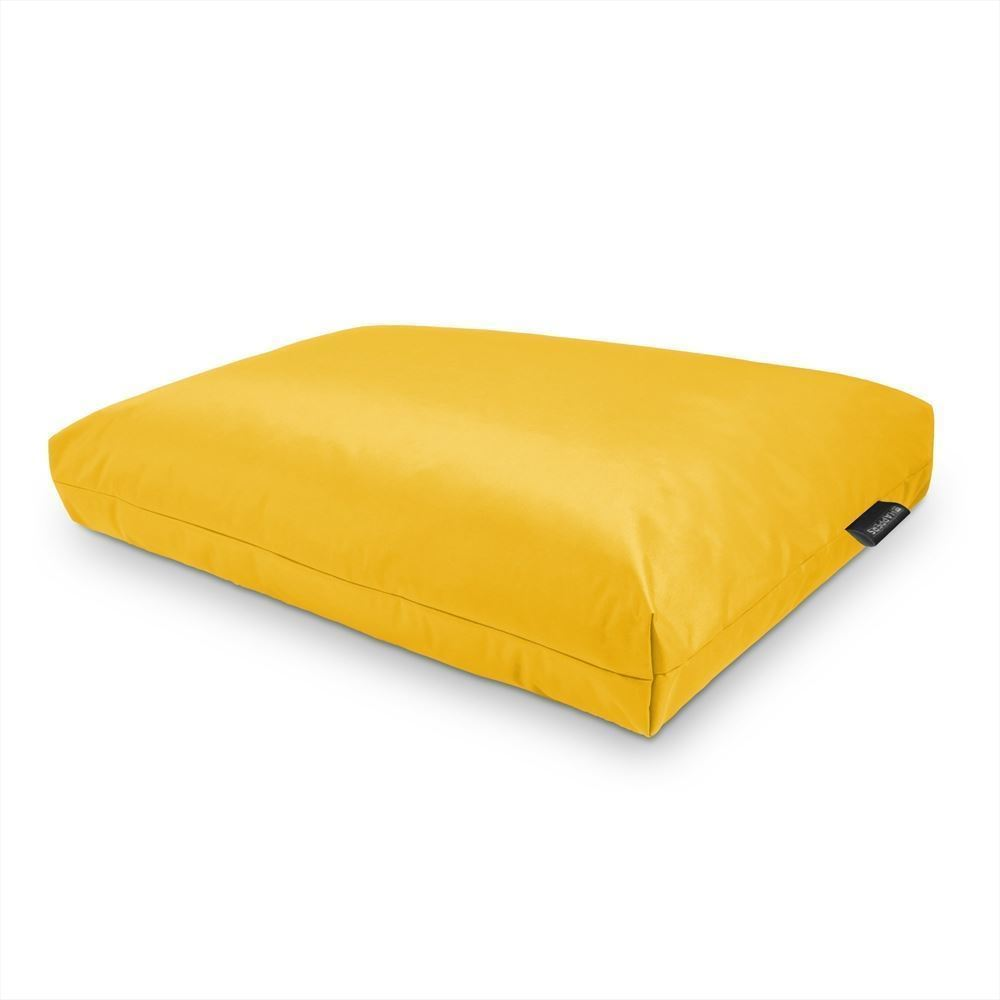 Cojines Para Palets Cojines Para Palets Naylim Impermeable Amarillo 120x80x20