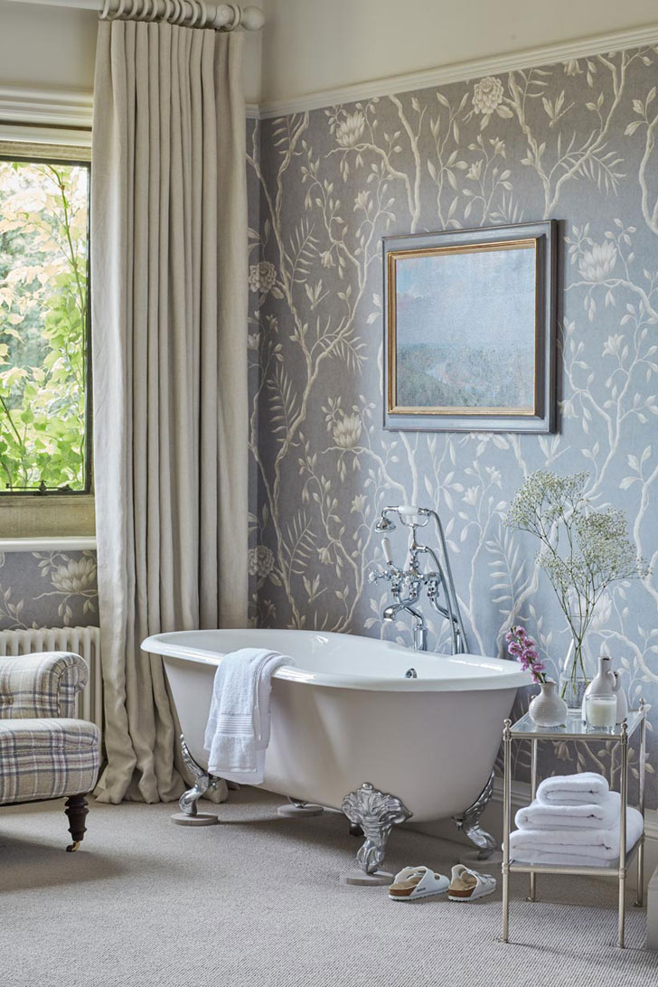 Bathroom Home Interior Design English Style In Interior Design Welcome To The Home Of Real