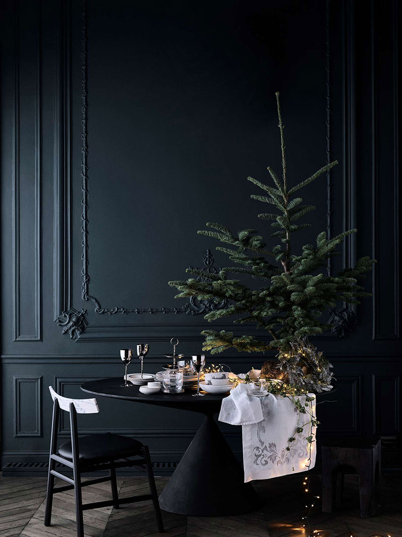 Home Decor Zara Evening Chic In The New Midnight Blue Collection By Zara Home