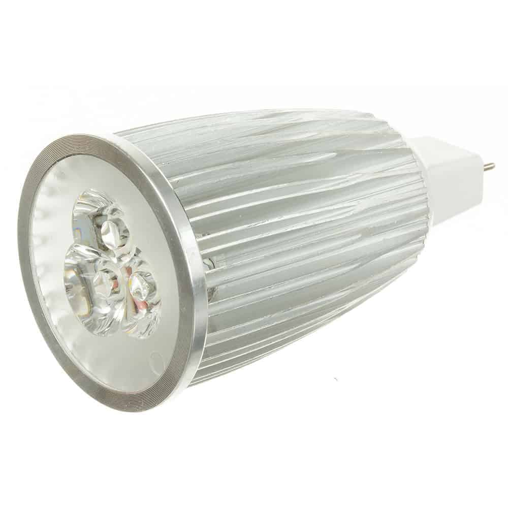 Halogenlampe Led Halogen Light Bulb Led Bulb Ac Dc12v 3x3w Ww Halogen Bulb