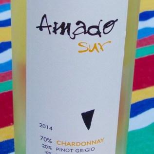Trivento Amado Sur Chardonnay
