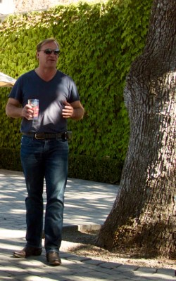 John Jordan talks about Jordan Vineyard
