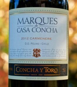 Marques-de-Casa-Concha-Carmenere