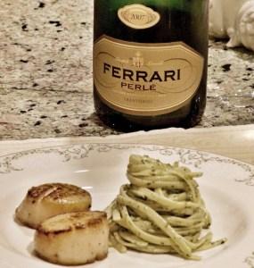 Perle-food-pairing