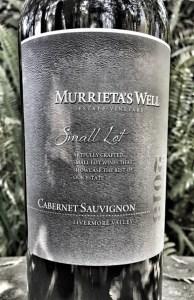 MurrietasWellSmallLotCabSav