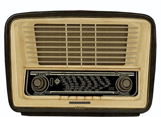 escuchá la radio!