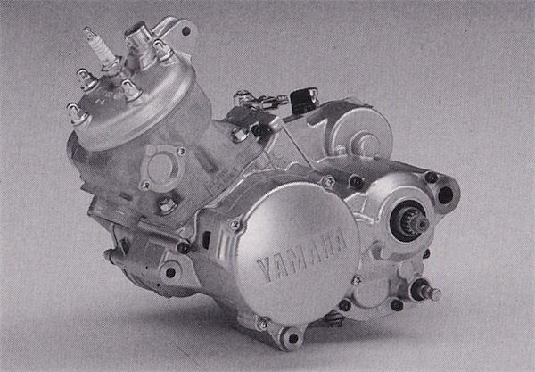 GP\u0027s Classic Steel #91 1991 YZ125 \u2013 PulpMX