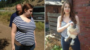 This Woman Made The Most Amazing Weight Loss Transformation We've Ever Seen