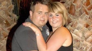 Engaged Couple Decide To Lose Weight For Their Wedding Day… The Results Will Shock You.