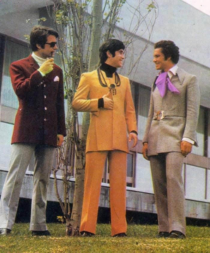 мужская мода, костюм