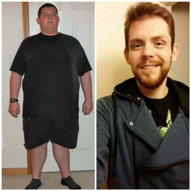 57e8f7eb1241f - 15 Amazing Weight Loss Transformations That Prove Nothing Is Impossible