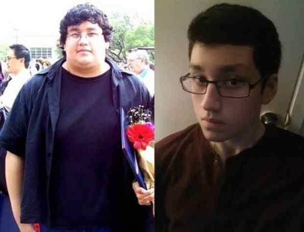 57e8f7ed01d63 - 15 Amazing Weight Loss Transformations That Prove Nothing Is Impossible