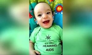 deafbaby