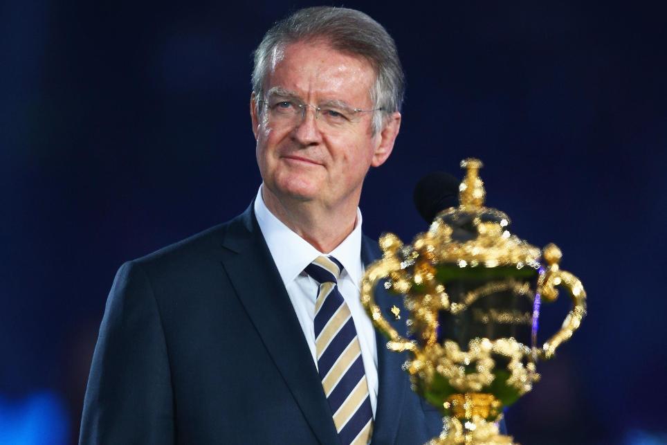World Rugby Chairman Bernard Lapasset not to seek re-election