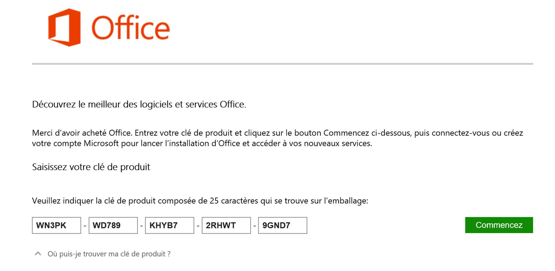 Telecharger Microsoft Office 365 Gratuit Installer Office 365 D Accord Mais Comment Faire