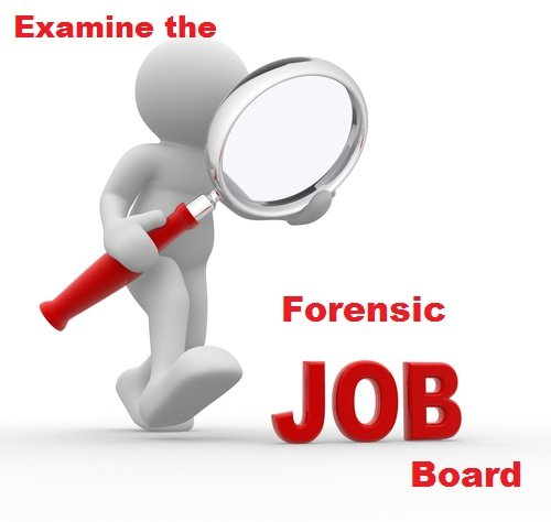 Forensic Science Jobs - CSI Forensic Science School Workshops