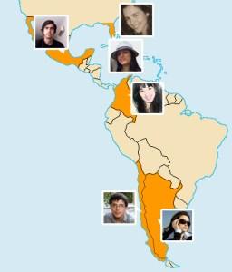 PulsoSocial en America Latina