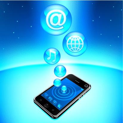 negocios mobile