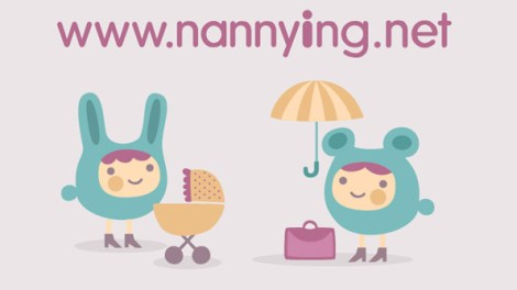 nannying