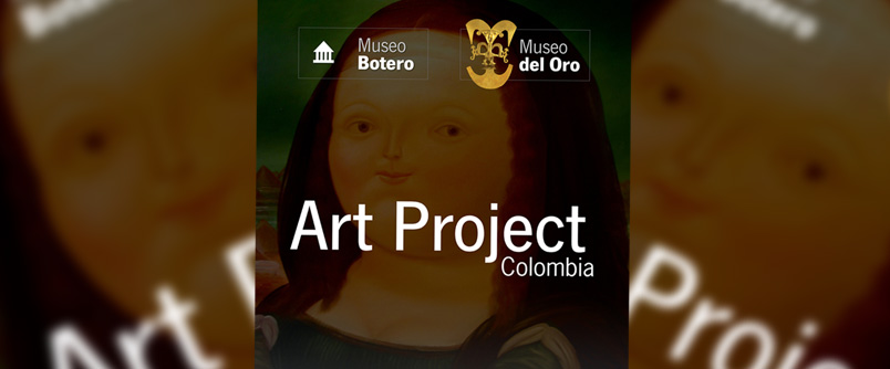 Colombia-Art-Project