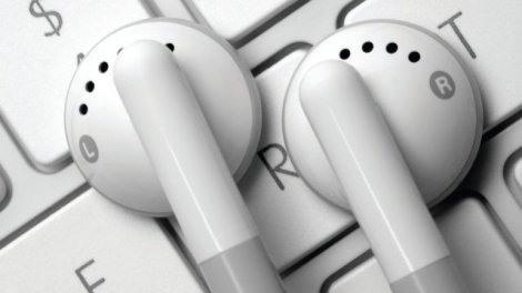 Music Downloads And Audio Podcasting