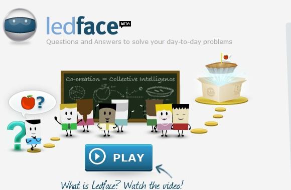 ledface