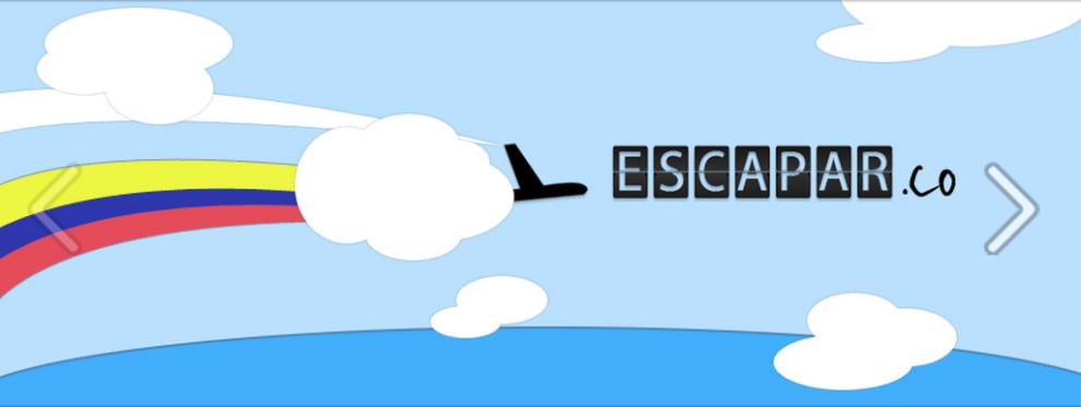 escapar