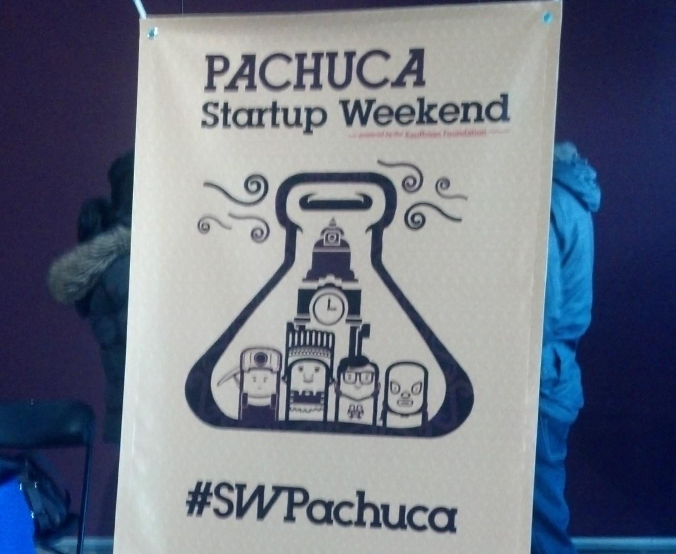 startup weekend pachuca