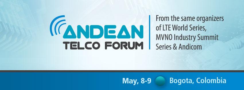 Andean Telco Forum