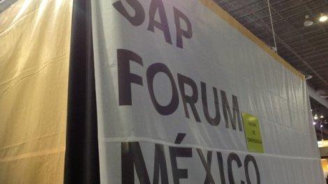 Sap Forum México