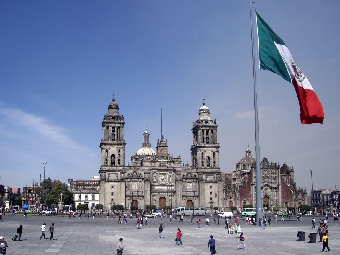 500 Mexico City Inicia Nuevo Proceso De Aceleracion Con 17