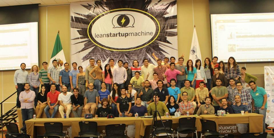 Lean Startup Machine Guadalajara