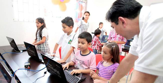 Kioscos Vive Digital Colombia