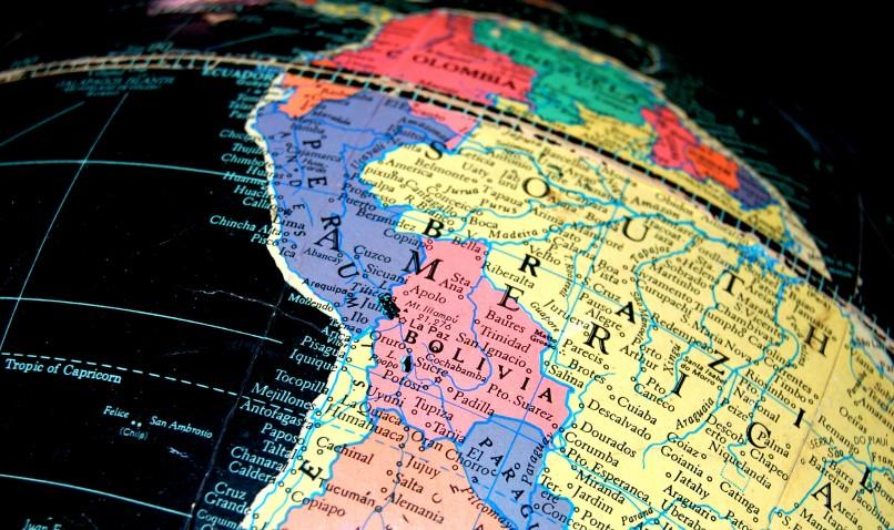 Mega tendencias en Latinoamérica
