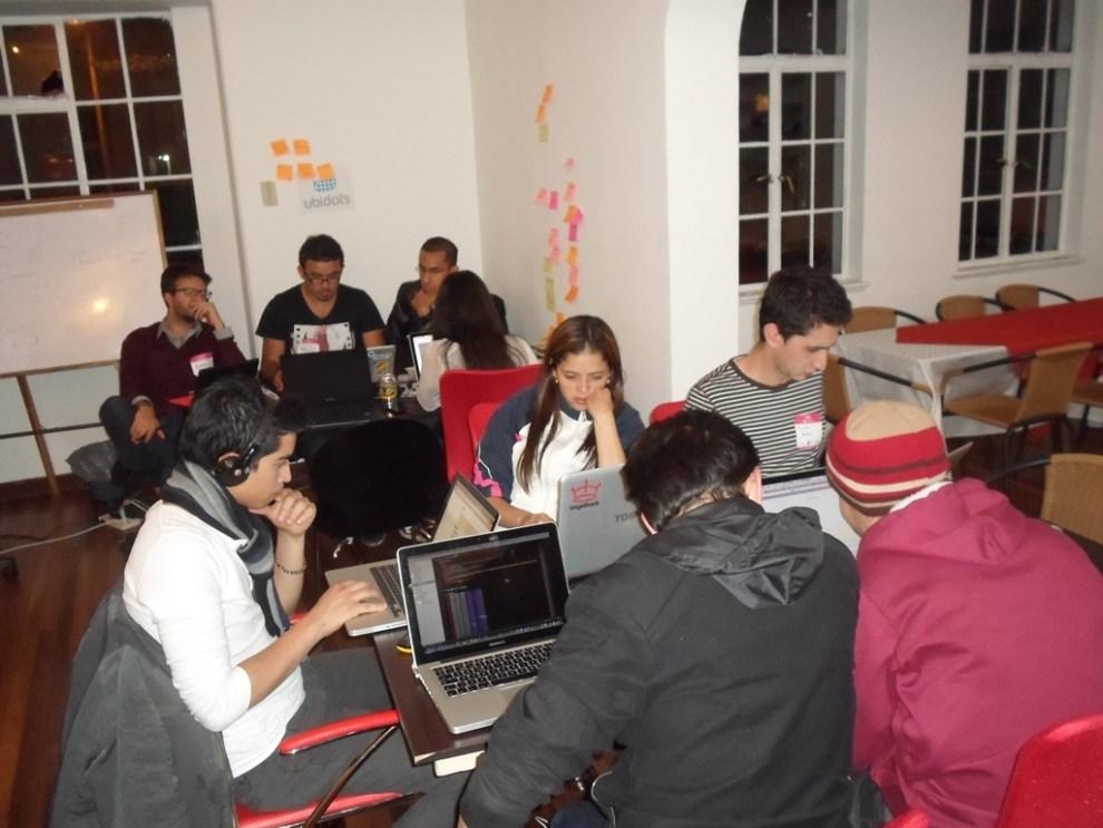 Cursos web apps Codetag
