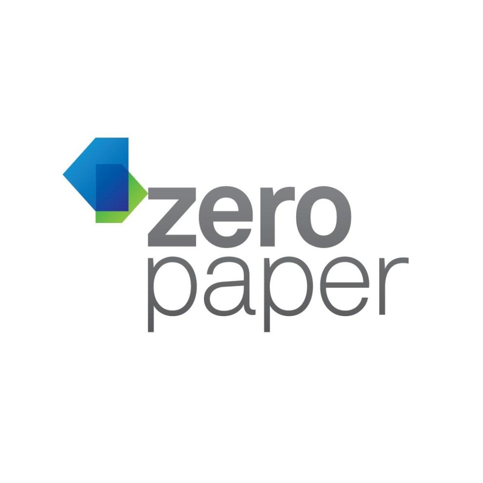 LOGO ZeroPaper
