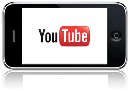 youtube moviles