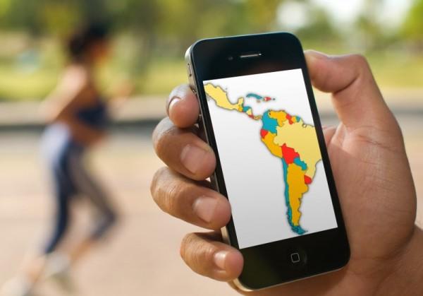 Latinoamérica móvil