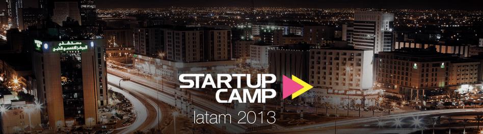startup camp latam