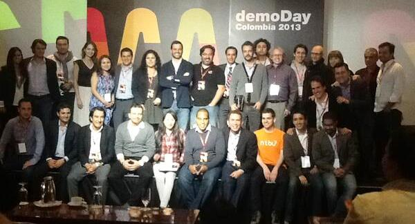 Tercer demoday Wayra Colombia