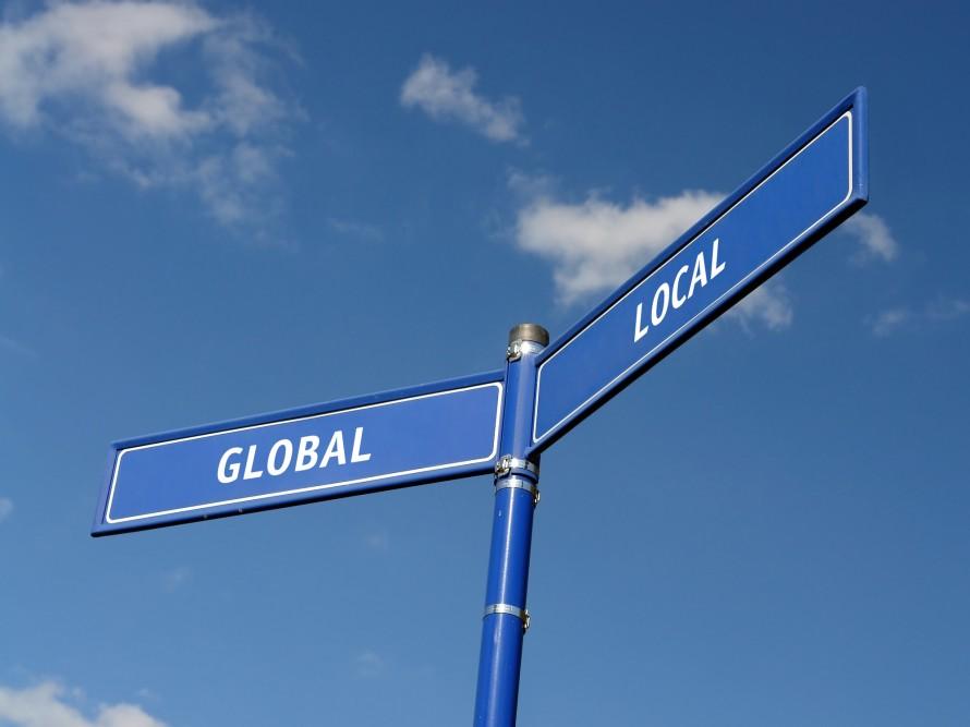 Global-Local