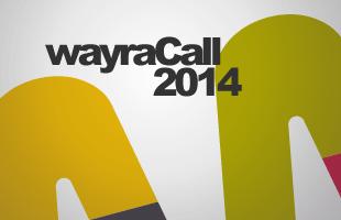 wayraCall 2014