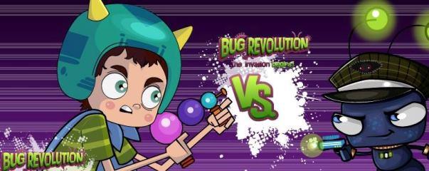 Bug Revolution