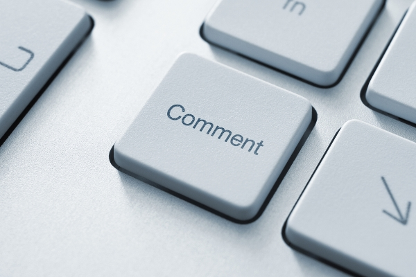 comment-button