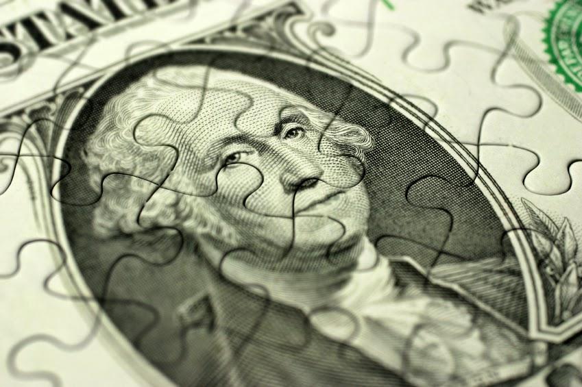 broken-money-puzzle-pieces